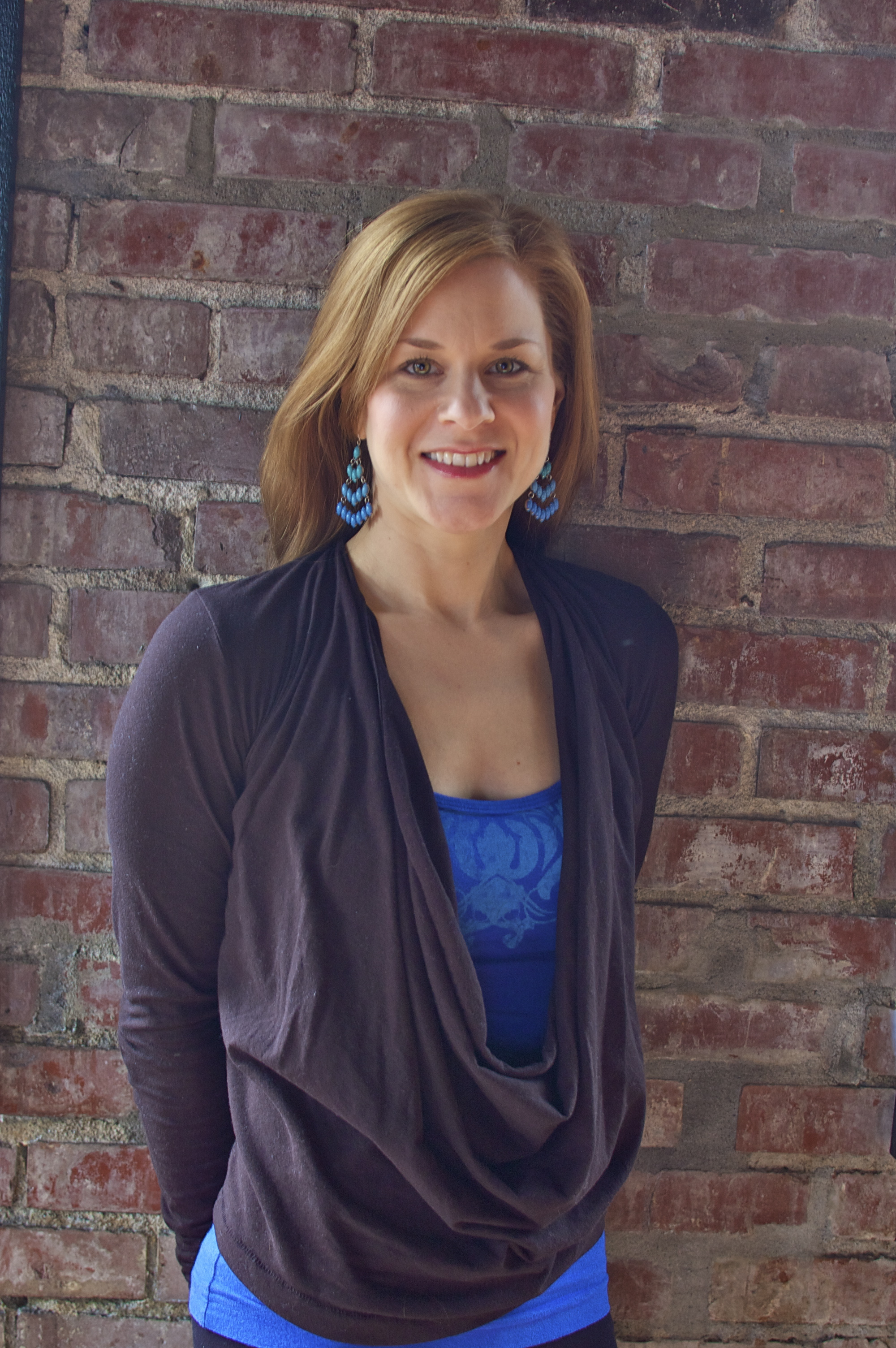 Michelle Brannan